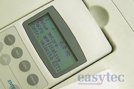 Riparazione inverter Abb ACS800 con allarmi FF51
