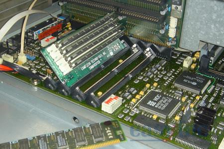 Riparazione PC industriale obsoleto